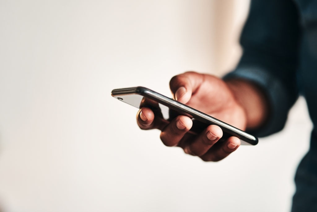 Read more about the article B2B Mobile: How to Effectively Reach the Ever-More Mobile Buyer.