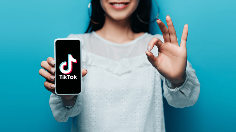 Read more about the article The Rise of TikTok Influencer Marketing